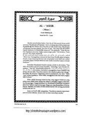 tafsir ibnu katsir surat al 'ashr.pdf