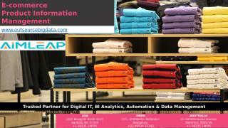 E-commerce Product Imformation Management - Key Components.pptx