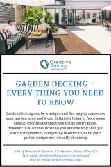 GARDEN DECKING - EVERY THING YOU NEED TO KNOW.pdf