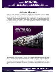 Car rental advantages.pdf