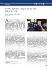 Rolf-G-Behrents-selected-as-the-next-Editor-in-Chief_2014_American-Journal-of-Orthodontics-and-Dentofacial-Orthopedics.pdf