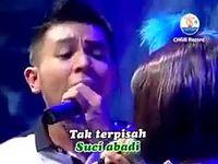 Prasasti Cinta Gerry M Tasya R mp3